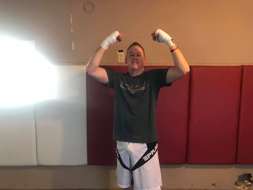 boxing lessons plano